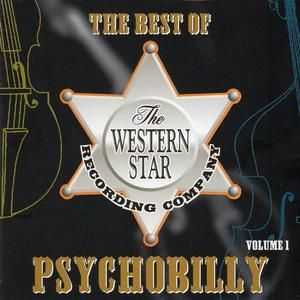 VA - The Best of Western Star Psychobilly (2009)