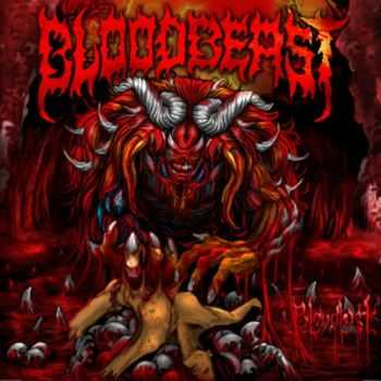 Bloodbeast - Bloodlust (2012)