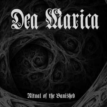 Dea Marica - Ritual Of The Banished (2012)