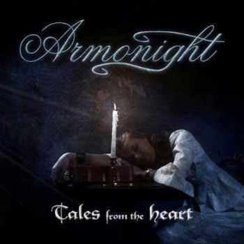 Armonight  - Tales From The Heart (2012)