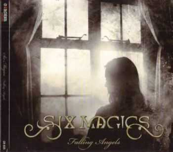 Six Magics  - Falling Angels (2012)