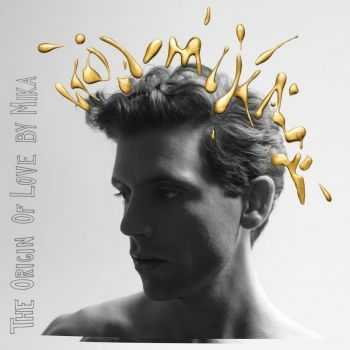 Mika - The Origin of Love (International Deluxe Edition) (2012)