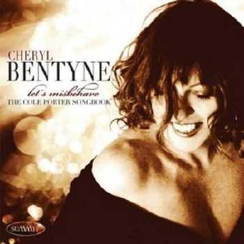 Cheryl Bentyne - Let's Misbehave The Cole Porter SongBook (2012)