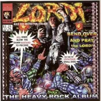 Lordi - Bend Over And Pray The Lord (2012)