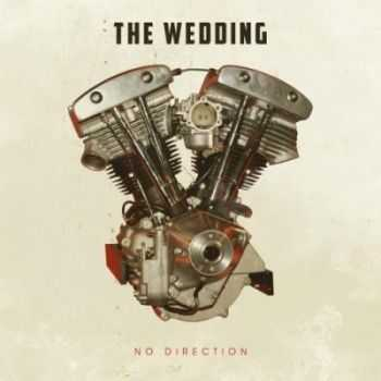 The Wedding - No Direction (2012)