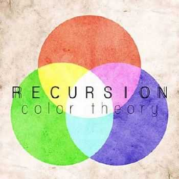 Recursion - Color Theory (EP) (2012)