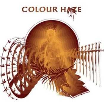 Colour Haze - She Said (2012)