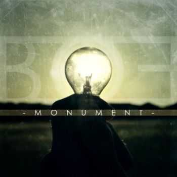 Beyond Our Eyes - Monument [Limited Edition] (2012)