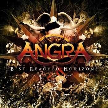 Angra - Best Reached Horizons (2012)
