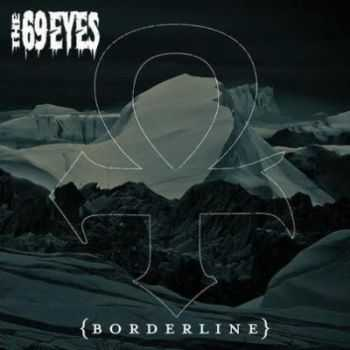 The 69 Eyes - Borderline [Single] (2012)