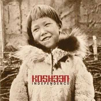 Kosheen - Independence (2012) (Lossless)