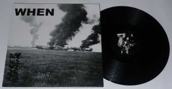 Anger Burning - When (LP, Album) (2012)