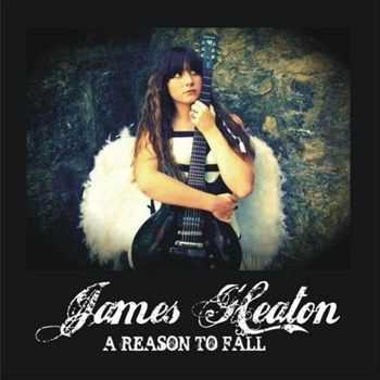 James Heaton - A Reason To Fall (2012)