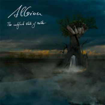 Albion - The Indefinite State Of Matter (2012)