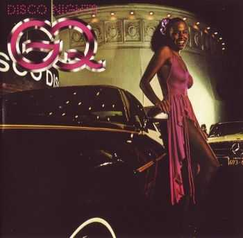 GQ - Disco Nights 1979 [Remastered & Expanded Edition] (2012) HQ