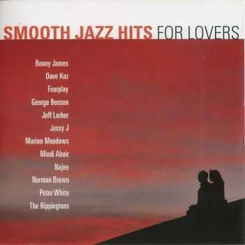 VA - Smooth Jazz Hits for Lovers (2012) FLAC