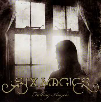 Six Magics - Falling Angels (2012) (Lossless)
