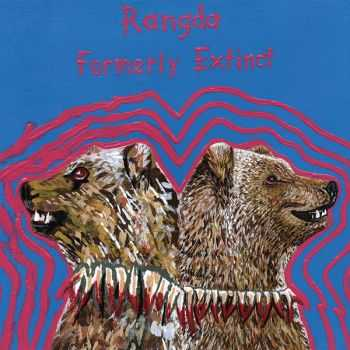 Rangda - Formerly Extinct (2012)