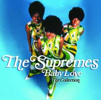The Supremes – Baby Love: The Collection (2012)