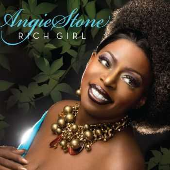 Angie Stone - Rich Girl (2012)
