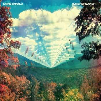 Tame Impala - Innerspeaker [2CD Limited Edition] (2011)