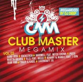 VA - Club Master Megamix Vol.2 (2012)