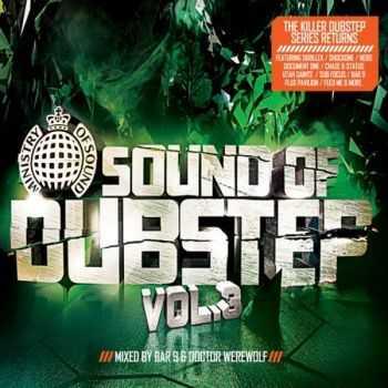 VA - MOS Sound of Dubstep Vol.3 (AU Edition) (2012)