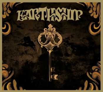 Earthship - Iron Chest (2012)