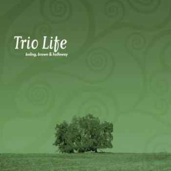 Boling, Brown, & Holloway - Trio Life (2012)