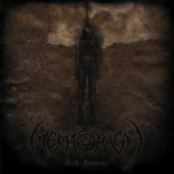 Mephorash - Death Awakens (2011)