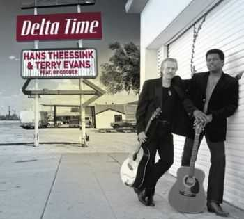 Hans Theessink & Terry Evans - Delta Time (2012)