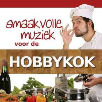 Smaakvolle Muziek Voor De Hobbykok (2012)