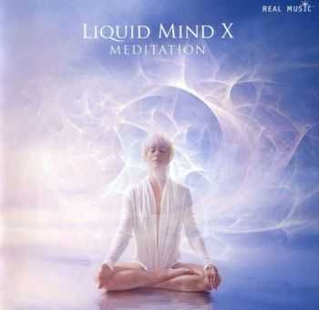 Chuck Wild - Liquid Mind X: Meditation (2012)