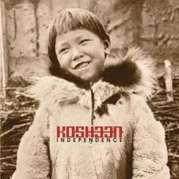 Kosheen - Independence (2012)
