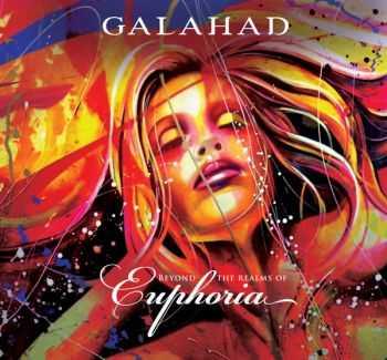 Galahad - Beyond The Realms Of Euphoria (2012) HQ