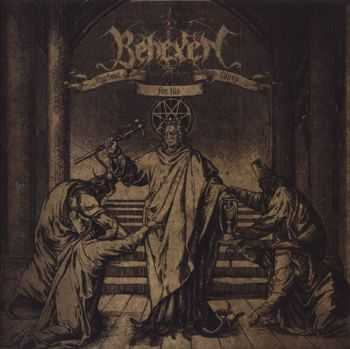 Behexen - My Soul For His Glory (2008)