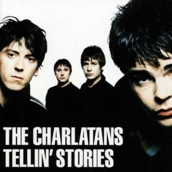 The Charlatans - Tellin Stories (Expanded Edition) (2012)