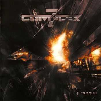 Complex 7 - Process (2003) [Lossless]