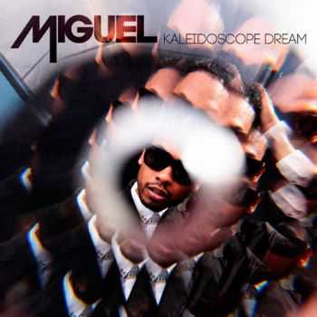 Miguel - Kaleidoscope Dream (2012)
