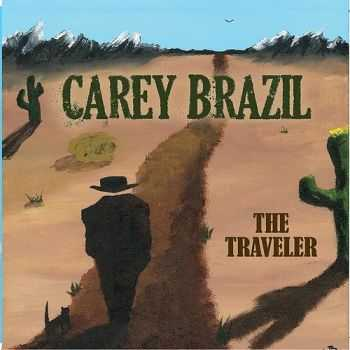Carey Brazil - The Traveler (2012)