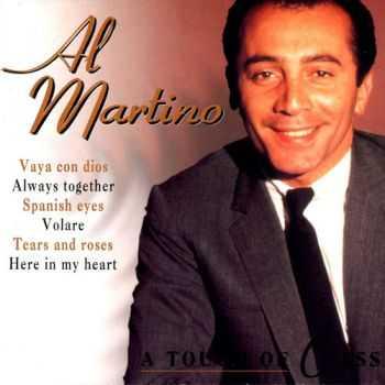 Al Martino - A Touch Of Class (1997)