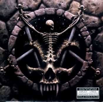 Slayer - Divine Intervention 1994 [Canadian Edition 1994] [LOSSLESS]