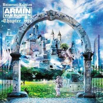 Armin van Buuren - Universal Religion Chapter 6 (2012) FLAC