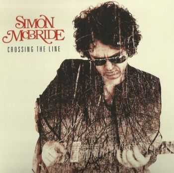 Simon McBride - Crossing The Line (2012)