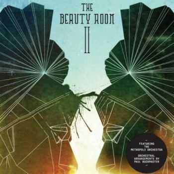 The Beauty Room - The Beauty Room II (2012)