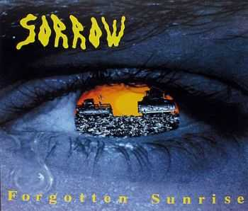 Sorrow - Forgotten Sunrise 1991 [EP] [LOSSLESS]