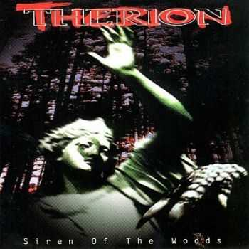 Therion - Siren of the Woods 1996 [MCD] [LOSSLESS]