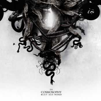 Blut aus Nord - 777 - Cosmosophy (2012) Lossless