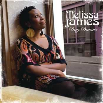 Melissa James - Day Dawns (2012)