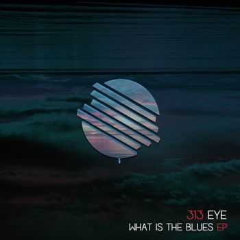 313 Eye - What is the Blues (2012)
